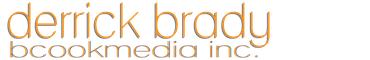bcookmedia by Derrick Brady