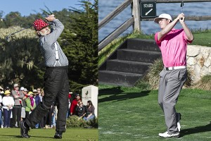 PGA, Pebble Beach, AT&T Pro Am. Sports Photographer, Greensboro, NC Photographer, PING, PING GOLF, Sand Trap, GOLF DIGEST,